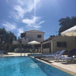 Olympia Paxos Apartment