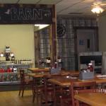 The Breakfast Barn