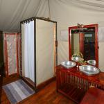 Linyanti Bush Camp Foto