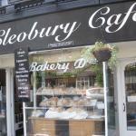 Cleobury Cafe