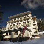 Hotel Fis Jasna Foto