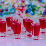 Zapraszamy na pyszne SHOTY w wielu smakach do wyboru :) fot. Ania Górska