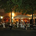 Restaurant Sebald Terrasse