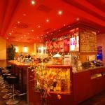 Restaurant Sebald Bar