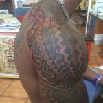 Estudio de Tatuaje Piercing & Museo