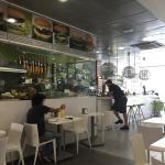 Foto de Cafetería Reineta