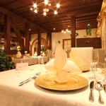 Restaurant Hotel Bernerhof