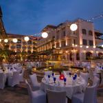 Piazza Banquet