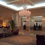 Luke Plaza Hotel Foto
