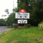 West Point Motel-billede