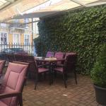 Photo of Restaurant at Ida Wellness Hotel
