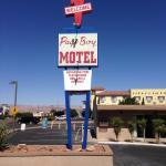 Page Boy Motel Foto