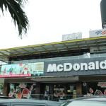 Photo of McDonald's Sarinah