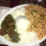 Main dish