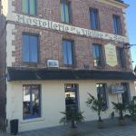 Hotel de la Scie