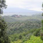 Photo de Villa Catignano