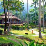 The Aiyapura Koh Chang Foto