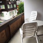 Hotel Soliva Bild