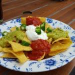 Lovely nachos