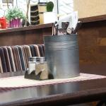 Mon Ami Restauranter Foto