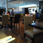 NH Frankfurt Airport West Foto