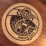 Colony Espresso & Beer