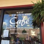 West Loudoun Street Cafe