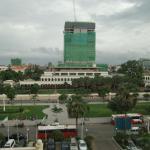 Sunway Hotel Phnom Penh Foto