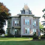Sutherland House Victorian Bed and Breakfast Resmi
