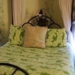Ivy Solace guest room