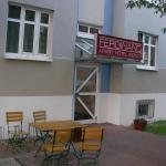 Ferdinand Apart Hotel Berlin