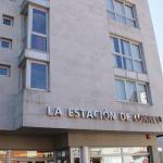 Foto de Hotel la Estación de Luanco