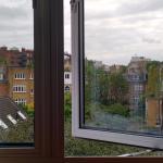 Photo de London Visitors Hotel