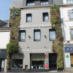 Photo de Hotel de France et d'Europe