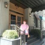 Photo de Hotel Chandler
