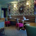 Photo de Premier Inn Ayr A77/Racecourse Hotel