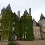 Château Golf des Sept Tours Foto
