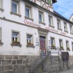 Bild från Landgasthof Zum schwarzen Adler
