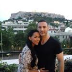 Photo de Acropolis View Restaurant
