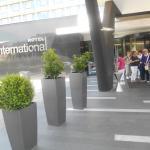 BEST WESTERN Premier Hotel International Foto