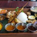 Foto di Banana Leaf Malaysian Cuisine