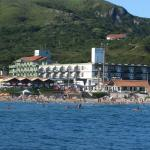 Cris Plage Hotel