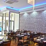 Assos Restaurant Bromley Interior 2