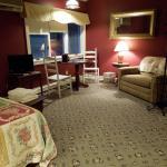 Foto de The Sylvan Inn Bed & Breakfast