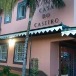 Casa Caseiro Foto
