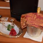 Foto di Hotel RomAntica