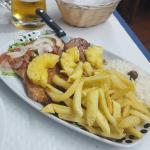 Restaurante Herdade Do Espanhol