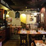 Foto di Restaurant Blockhus