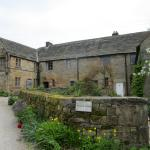 The Manor Farmhouse Dethick Bild