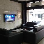 Central Hotel Manaus Photo